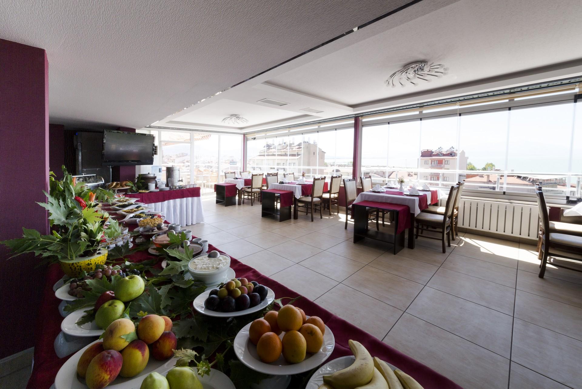 Ali Bilir Otel & Restaurant